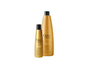 ORO THERAPY  SHAMPOO ORO PURO 1000ML
