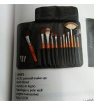 SET PENNELLI MAKE-UP