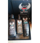 Kit Essential Tattoo Care & Brightness H-Zone